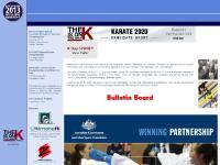 Australian Karate Federation