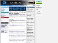 aktiesajt.com