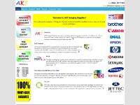 AKT Imaging Supplies Ltd