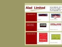Publishers,Media sales agents and Organisers : ALAD LIMITED