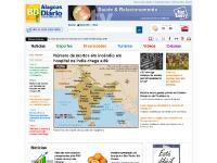 Alagoas Diário - Tudo sobre esportes, notícias, entretenimento, diversidades,