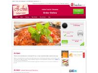 Home | Al-Amir | Blackpool | Online Takeaway Ordering | Powered by Eat It Now