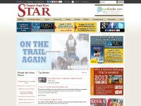 The Alaska Star