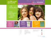 Alba Botanica | Natural Skin & Hair Care Products