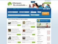 AlberguesDaJuventude.com -, Albergues, Guias, Internationale