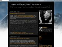 Labour & Employment in Alberta