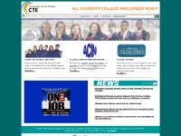 Alabama Department of Education Career and Technical Education