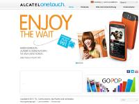 ALCATEL ONE TOUCH - United States