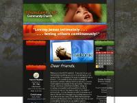 Abundant Life Community Church   Dear Friends,