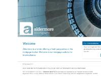 aldermoremortgages.co.uk joomla, Joomla
