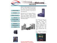 Structured cabling installers Alder Networks 01932 867720: Data cabling - IPCCTV