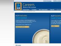 Aldi Store Careers