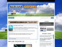 aleluiagospel.blogspot.com