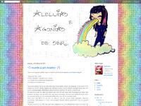 aleluiaseagonias.blogspot.com O mundo é um moinho (?), 03:18, O morno Deus vomita!
