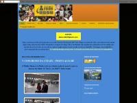 alemrede.blogspot.com Início, Coberturas, Escolas