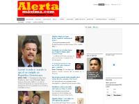 alertamaxima.com: The Leading Maxima Alerta Site on the Net