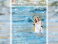 Alexandra Celano -- Official Site