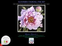 Alex Churchill Gallery