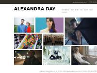 alexandraday.co.uk 07743 202 418, Stills, Commercials