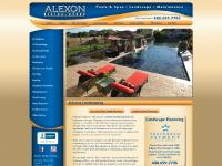 alexondesign.com arizona landscaping, arizona landscaping compa