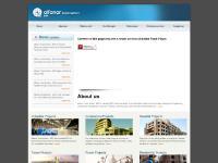 alfanarmep.com What we do?, Our Strength, References