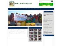 Al Fardus Relief