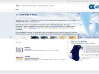 Hook and loop fasteners - Alfatex