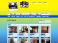Alfenas Imóveis - (31)3395-1611 - Contagem/MG