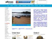 Alfenas - Nossa cidade na internet!