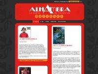 alhambra-theatre.fr A l'affiche, Le lieu, Agenda
