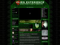 alienexperience.com