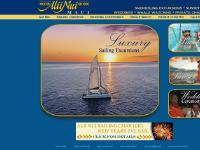 Maui Sailing │ Maui Snorkeling │ Maui Whale Watching │ Maui Wedding Boats │ Maui Private Charters