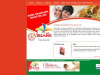 alislamifoods.com Our philosophy, Halal process, Milesotones