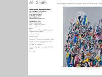 Ali Smith: Online