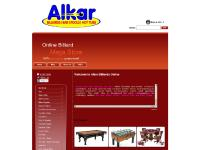 Alkar Billiards & BarStools