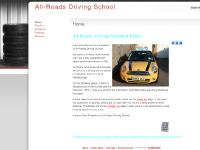All-Roads Driving School