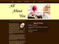 All About You - Mobile Beauty & Spa Treatments in Suffolk and Essex
