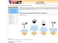 All Acti - Megapixel IP Cameras - AllActi.com