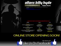 Musical Instruments | Allans Music + Billy Hyde Online - Home Page