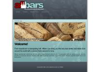 Allbars - Fine wines and drinks for every event