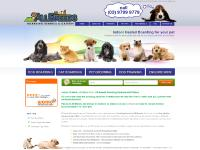 Indoor Boarding Kennels, Dog Kennels Melbourne, Dog Minding, Dog Training Melbourne