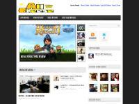 Videos, Shorts, Reviews, Websites