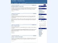 ChemInfo – Chemistry Blog - Discuss anything related to chemistry and chemical industry