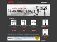 allcourtsports.com all court sports, shop online, basketball goals