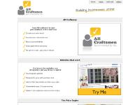 allcraftsmen.co.uk Home Improvement, Reviews, review