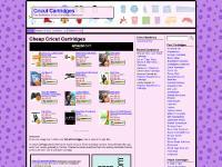 Cheap Cricut Cartridges « Cricut Cartridges