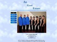 All Good Friends Music