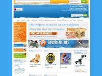 Kitesurfing Kites | Kite Surfing Boards | Ski Equipment | Ski Boots | Ski Goggles