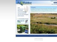 allhabitat.com All Habitat Services, public health, vegetation man