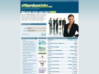 allhorshamjobs.com jobs, jobs in Horsham, Horsham jobs